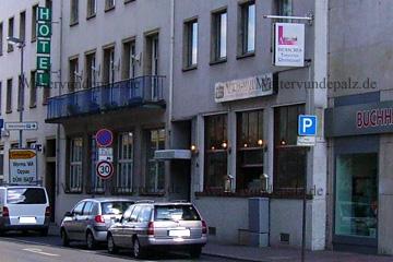 Hotel Restaurant Weiherhof Ludwigshafen
