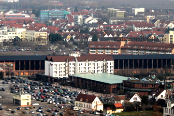Hotels In Bad Durkheim
