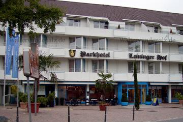 Hotel Leininger Hof